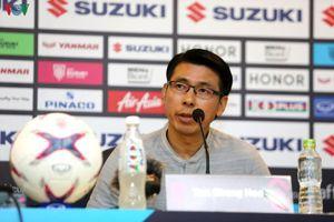 HLV Cheng Hoe tiết lộ bí quyết giúp Malaysia tự tin trước ĐT Việt Nam