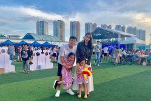 Các nghệ sĩ động viên Hồ Hoài Anh và Lưu Hương Giang vượt qua sóng gió