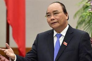 Cao tốc Bắc - Nam: Thủ tướng yêu cầu Bộ GTVT nghiên cứu, xử lý tránh nạn 'sân trước, sân sau'