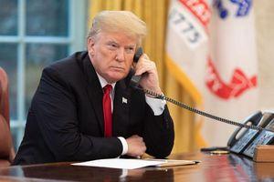 Bản ghi chép của người tố giác mô tả cuộc gọi Trump-Zenlensky 'điên rồ' và 'đáng sợ'