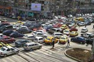Romania cấm xe hơi cũ vào trung tâm thủ đô
