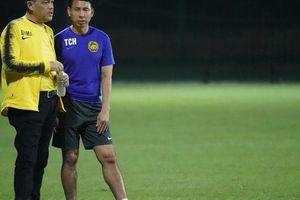Chủ tịch LIên đoàn Bóng đá Malaysia: 'Đội tuyển Malaysia đến đây còn để phục thù'