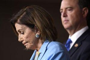 Nhà Trắng từ chối hợp tác với điều tra luận tội Tổng thống