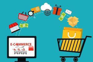 Sắp thanh tra, kiểm tra hoạt động kinh doanh trên sàn thương mại điện tử