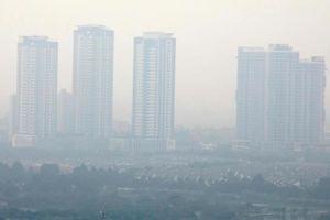 Ứng dụng đo chất lượng không khí AirVisual bị công kích tại Việt Nam