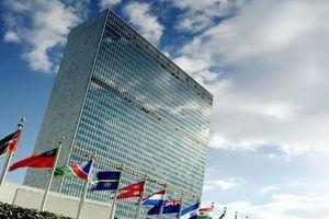 Khủng hoảng ngân sách, Liên hợp quốc không đủ trả lương cho nhân viên từ tháng 11