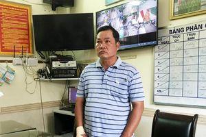 Bắt đối tượng làm giả văn bản của Chủ tịch TP Đà Nẵng lừa tiền tỷ