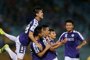 Sốc: AFC thông báo Hà Nội không đủ chuẩn dự Cúp châu Á 2020