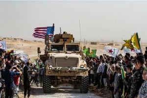 Bộ Quốc phòng Mỹ: Không có chuyện Mỹ rút quân khỏi Syria