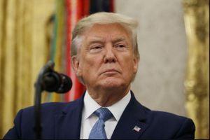 Nhà Trắng tuyên bố ngưng hợp tác điều tra luận tội ông Trump
