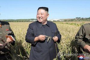 Ông Kim Jong-un xuất hiện lần đầu tiên sau 4 tuần
