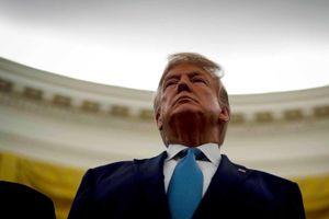 Nhà Trắng tuyên chiến với cuộc điều tra luận tội Tổng thống Trump
