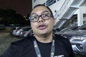 Phóng viên Malaysia: 'Chúng tôi rất cần 3 điểm trước tuyển Việt Nam'
