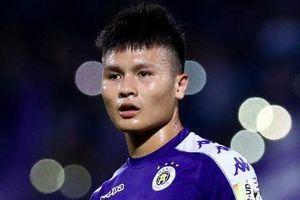 Cấm CLB Hà Nội dự cúp châu Á - án phạt để bóng đá Việt Nam tiến xa hơn
