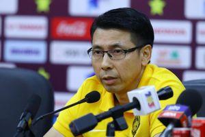 HLV Malaysia: 'Việt Nam mạnh hơn nhiều so với khi vô địch AFF Cup'