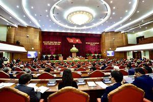 Thủ tướng điều hành phiên họp Trung ương, thảo luận kinh tế xã hội