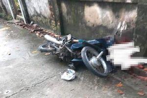 Bệnh nhân tâm thần trốn viện đánh chết người đi đường