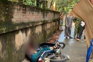 Hà Nội: Đối tượng nghi tâm thần dùng gậy đánh chết ông già ở Phúc Thọ