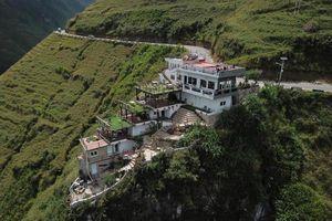 Đề xuất phá dỡ nhà 7 tầng trái phép ở Mã Pì Lèng