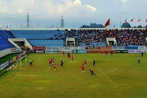 Đà Nẵng đăng cai giải Bóng đá U21 quốc tế 2019
