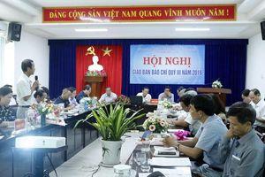 Báo chí đã kịp thời thông tin, cổ vũ, phản biện vì sự phát triển của Quảng Nam