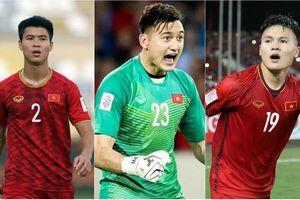 Đội hình tuyển Việt Nam đấu Malaysia: Nhân tố 'X' là ai?