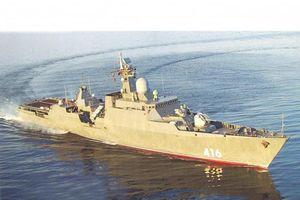 Sức mạnh Gepard 5.1, bản nâng cấp 'báu vật' của Hải quân Việt Nam