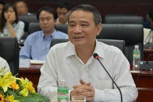 Bí thư Trương Quang Nghĩa chỉ đạo Công an Đà Nẵng kiên quyết xử lý