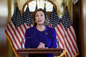 Nghị sĩ Cộng hòa đưa ra nghị quyết đuổi việc Chủ tịch Hạ viện Mỹ