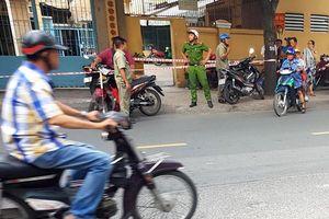 Vụ người đàn ông bán nước sâm bị chém đứt lìa cánh tay ở TP.HCM: Nạn nhân đã tử vong
