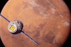 NASA tìm thấy bằng chứng về 'ốc đảo' cổ xưa có thể có sự sống trên sao Hỏa