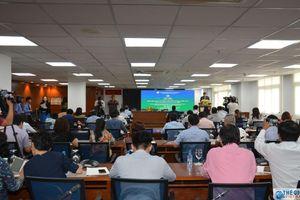 Phát triển TP. Hồ Chí Minh trở thành trung tâm tài chính khu vực và quốc tế