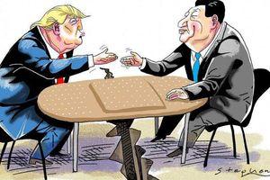 Thương chiến Mỹ - Trung: Nền kinh tế lớn thứ hai thế giới đã 'ngấm đòn'?