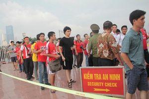 Ngày mai, thời tiết thuận lợi xem bóng đá Việt Nam - Malaysia