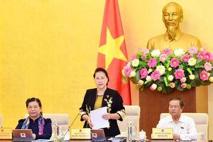 Thường vụ xem xét việc thí điểm bỏ HĐND phường ở Hà Nội