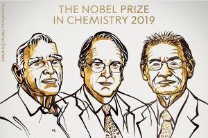 Nobel Hóa học vinh danh sáng chế về pin lithium-ion