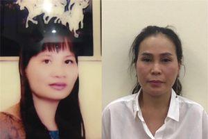Bắt giam 2 'sếp' nữ liên quan đến khu đất 'vàng' ở TP.HCM