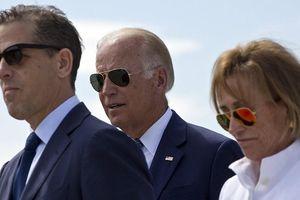 Con trai Joe Biden có liên quan gì đến công ty Trung Quốc vừa bị Mỹ trừng phạt?