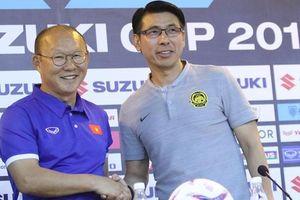 HLV Tan Cheng Hoe nói về 2 lần thua trắng trên sân Mỹ Đình: 'Điều gì cũng có thể thay đổi'