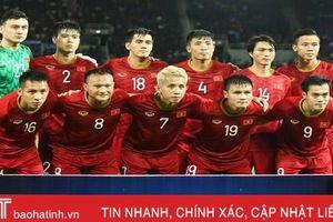 Việt Nam - Malaysia: Cơ hội nào cho thầy trò HLV Park Hang-seo ?