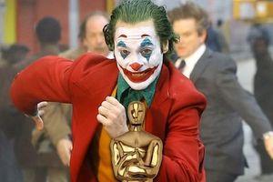 Phản ứng trái chiều của các thành viên chấm giải Oscar dành cho 'Joker'