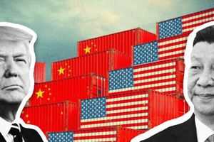Mỹ từ chối cấp visa cho một số quan chức Trung Quốc