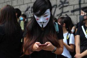 Trung Quốc cáo buộc Apple 'tiếp tay những kẻ bạo loạn' ở Hồng Kông