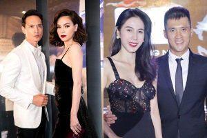 2 cặp đôi đình đám showbiz Việt vướng nghi án chia tay chỉ vì một lời chia sẻ vu vơ trên mạng