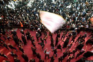 Cảnh sát đặc biệt của Iran sẽ bảo vệ lễ tưởng niệm Arbaeen tại Iraq