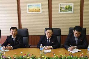 Hai hãng thông tấn TASS và KCNA ký thỏa thuận hợp tác mới