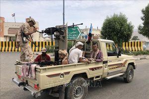 UAE rút một số lực lượng khỏi thành phố Aden của Yemen