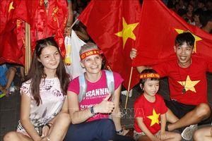 Việt Nam là nơi tốt thứ hai thế giới cho người nước ngoài sinh sống và làm việc