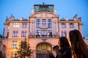 Thủ đô CH Séc cân nhắc chấm dứt thỏa thuận thành phố kết nghĩa với Bắc Kinh