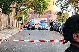 Ít nhất hai người thiệt mạng trong vụ xả súng tại Đức